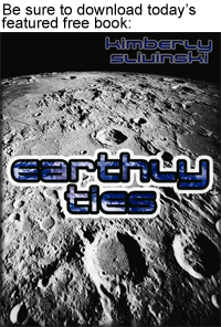 Earthly Ties—Today's featured free book!