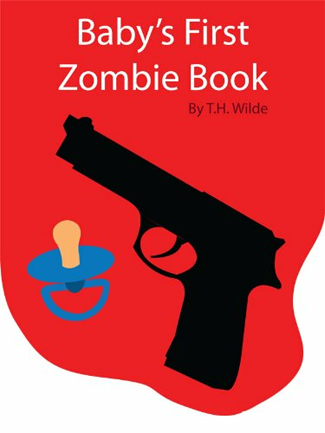 Baby's First Zombie Book