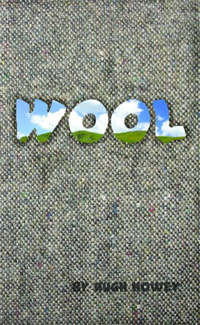 Wool is our featured always-free book.
