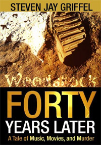 Don't forget to check out today's highest-rated free fiction book, Forty Years Later.