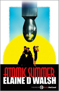 Atomic Summer is today's highest-rated free book for young adults.