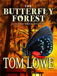 Butterfly Forest is today's highest-rated free fiction Kindle book.
