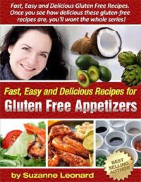 51 Amazing Gluten-Free Appetizer Recipes