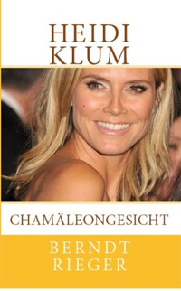 Heidi Klum - Chamäleongesicht. Biographie is one of today's free foreign language books.