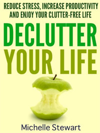 Today's featured nonfiction book is Declutter Your Life. It's got 30 reviews.