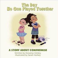 The Day No One Played Together is today's highest-rated book for kids.