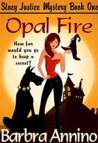 With 175 reviews, Opal Fire is today's highest-rated free fiction book.