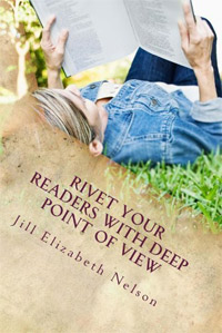 Interested in writing? Then be sure to check out Rivet Your Readers with Deep Point of View, one of today's highest-rated free nonfiction books.