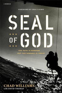 Seal of God is today's highest-rated nonfiction book.