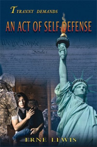 With 104 reviews, An Act of Self Defense is today's highest-rated free fiction book.