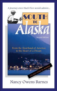 With 37 reviews, South to Alaska is today's featured free nonfiction book.