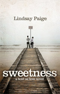 Sweetness (Bold As Love) is today's highest-rated free book for young adults.