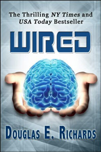 With 519 reviews, Wired is today's highest-rated free Kindle book.