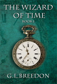 The Wizard of Time (Book 1) is today's highest-rated book for young people.