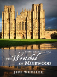 With over 100 reviews, The Wretched of Muirwood is today's highest-rated book for young adults.
