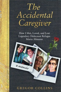 The Accidental Caregiver is today's highest-rated free nonfiction book.