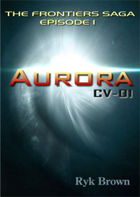 With 163 reviews, Aurora: CV-01 is today's highest-rated fiction book.