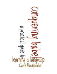 Conquering Babel is one of today's free language-related books.