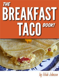 The Breakfast Taco Book is today's highest-rated free recipe book.