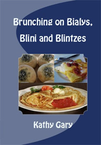Brunching on Bialys, Blini and Blintzes: Delicious and Easy Bialys, Blini and Blintz Recipes is today's highest-rated free food/recipe book.