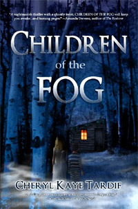 With over 300 reviews, Children of the Fog is today's highest-rated free fiction book.