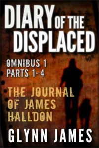 Diary of the Displaced is today's highest-rated free fiction book.