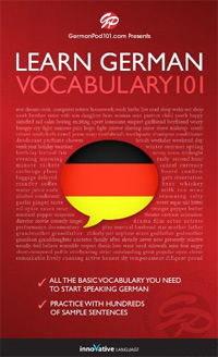 Learn German - Word Power 101 is one of today's free foreign language books.
