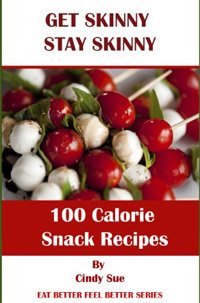 Get Skinny Stay Skinny is today's highest-rated free food/recipe book.