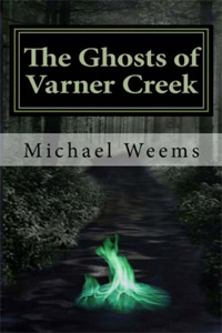 With over 400 reviews, The Ghosts of Varner Creek is today's highest-rated free fiction book.