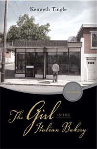 The Girl in the Italian Bakery, a memoir, is today's highest-rated free nonfiction book.