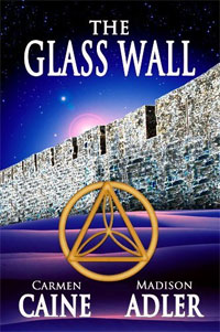 The Glass Wall is today's highest-rated free book for young adults.