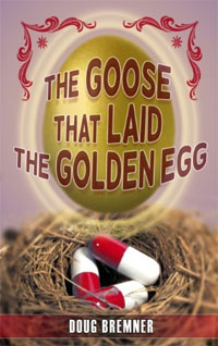 The Goose That Laid The Golden Egg is today's highest-rated free nonfiction book.