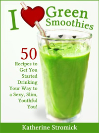 I Love Green Smoothies is today's highest-rated free food/recipe book.