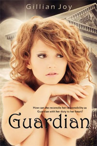 Guardian is today's highest-rated free young adult book.