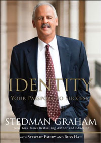 Identity: Your Passport to Success is today's highest-rated free nonfiction book.