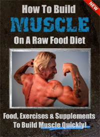 With over 200 reviews, How To Build Muscle On A Raw Food Diet: The Best Foods, Exercises and Supplements To Build Muscle Quickly! is today's highest-rated free nonfiction book.