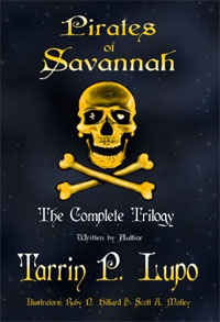 Today's highest-rated free fiction book is Pirates of Savannah: The Complete Trilogy.