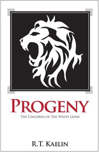 Progeny (The Children of the White Lions) is today's highest-rated free book for young adults.