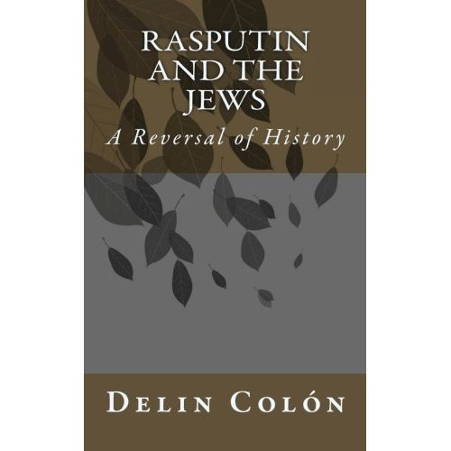 Today's highest-rated free nonfiction book is Rasputin and The Jews - A Reversal of History.