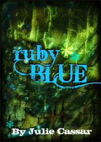 Ruby Blue is today's highest-rated free book for young adults.