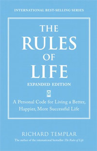 Today's highest-rated free nonfiction book is The Rules of Life: A Personal Code for Living a Better, Happier, More Successful Life.