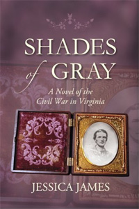 Civil War novel Shades of Gray is today's highest-rated free fiction book.