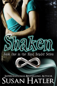 Shaken is today's highest-rated free book for young adults.