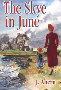 The Skye in June is today's highest-rated book for young adults.
