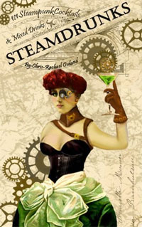 Steamdrunks is today's highest-rated free food and recipe book.