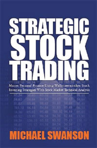 With 180 review, Strategic Stock Trading is today's highest-rated free nonfiction book.