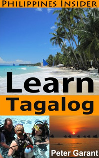 Learn Tagalog is one of today's free foreign language books.