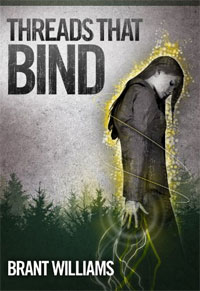 Threads That Bind (The Havoc Chronicles) is today's highest-rated free book for young adults.