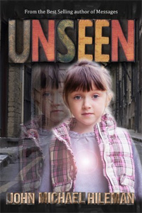 With 112 reviews, thriller Unseen is today's highest-rated free fiction book.