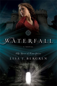 With 216 reviews, Waterfall is today's highest rated free book for young adults.